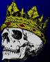 Skull and crown Thumbnail