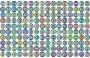 Prismatic Groovy Concentric Background 3 No Black Thumbnail