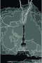 Lightning striking the Eiffel Tower - NOAA Thumbnail