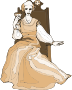Shakespeare characters - Gertrude