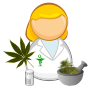 Medical cannabis - pharmacist