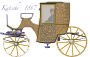 Carriage 01 - only Vector  Thumbnail