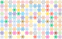 Prismatic Polyskelion Pattern No Background