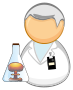 Nuclear scientist / researcher