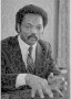 Ultra High Resolution Jesse Jackson Portrait