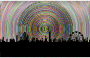 Otherworldly Cityscape Thumbnail