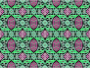 Floral pattern 6 (colour 5)