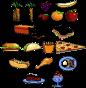 Beagle Bros - Food