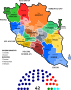 Pahang State Legislative Assembly Constituencies (2013)