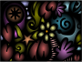Background pattern 211 (colour 5)