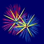 Fireworks using Image Links