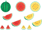 Watermelons (#3)