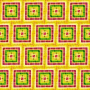 Fabric pattern (colour 4)