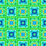 Fabric pattern 2 (colour 5)