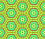 Fabric pattern 3 (colour 2)