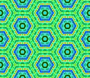 Fabric pattern 3 (colour 5)