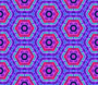 Fabric pattern 3 (colour 6)