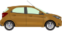 Car 13 (brown)