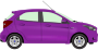 Car 13 (purple)