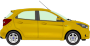 Car 13 (yellow)