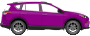 Car 14 (purple)