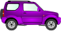 Car 15 (purple)