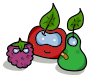 Super fruits />