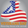 Veterans Day (USA Holiday) Thumbnail