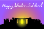 Happy Winter Solstice - 001 Thumbnail