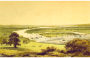 African scene 9 - Rapids of the Niger at Em-N-Ishib Thumbnail