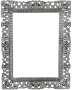 Ornate frame 40