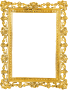 Ornate frame 41 (version 2)
