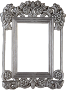 Ornate frame 42