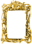 Ornate frame 44 (version 2)