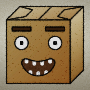 paper box head 5 Thumbnail