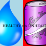 healthy vs. unhealthy Thumbnail