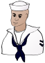 Sailor with a Face