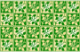Leafy pattern 11 (colour) Thumbnail