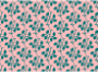 Leafy pattern 12 (colour) Thumbnail