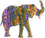 Florida Elephant Prismatic 4 Thumbnail
