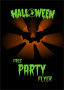 Halloweenn Party Flyer1 Thumbnail