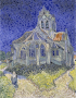 Vincent Van Gogh The Church In Auvers Sur Oise View From The Chevet Thumbnail