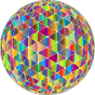 Prismatic Network Orb 2