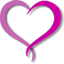 Floating Pink Heart Thumbnail
