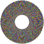 Checkerboard Torus Polyprismatic