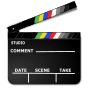 Colour Clapboard