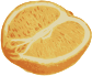 Sliced Orange Thumbnail