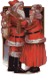 Mrs Claus and Santa Thumbnail