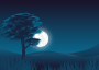 Night landscape 22012019 Thumbnail