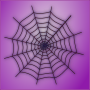 Spider Web Icon 2